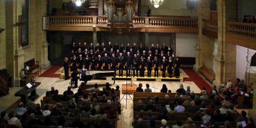 A Cappella 2011b