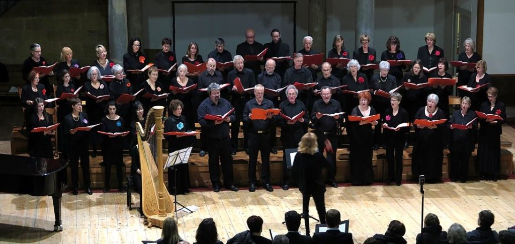 Concert Saint-Saens