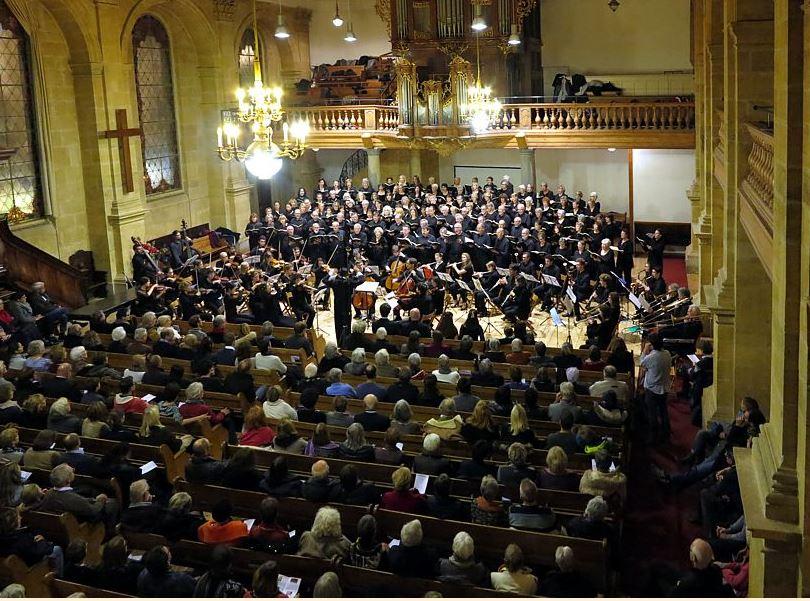 concert Mozart